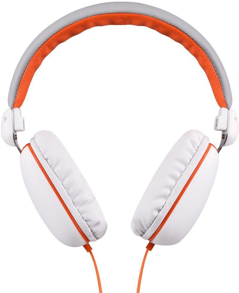 Fenda F&D H410M bílo-oranžový