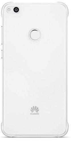 Huawei pouzdro pro P9 lite 2017 transparentní