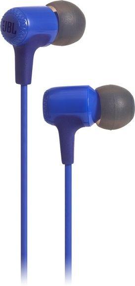 JBL E15 modré