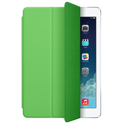 iPad Air Smart Cover (zelený) - kryt