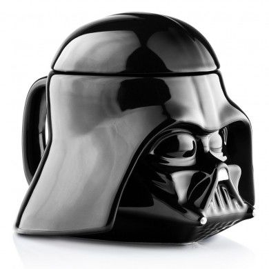Star Wars Darth Vader 3D hrnek (300ml)