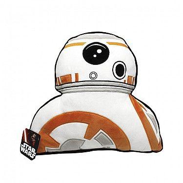 Star Wars BB8 polštář