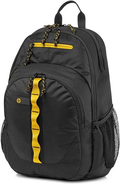 """HP F3W17AA#ABB černý batoh na 15.6"""" notebook"""