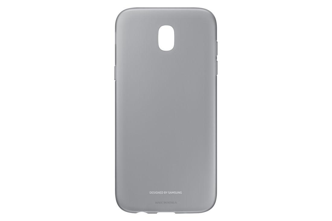 Samsung Galaxy J5 2017 černý zadní kryt