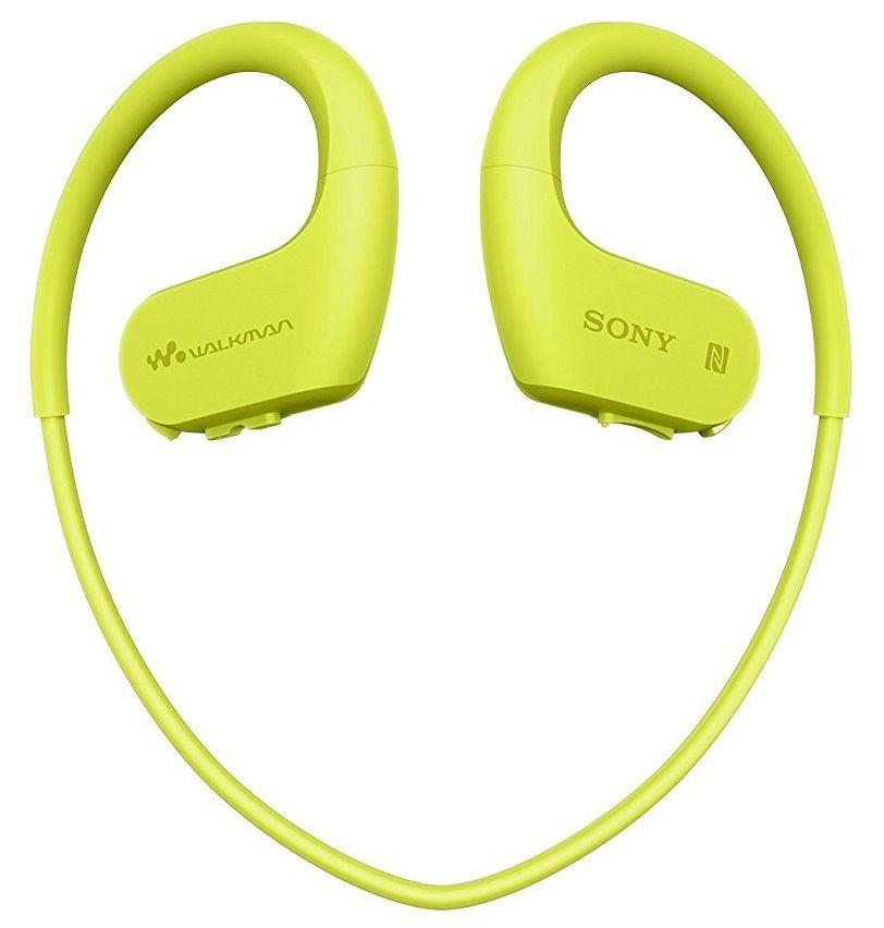Sony NW-WS623G zelený