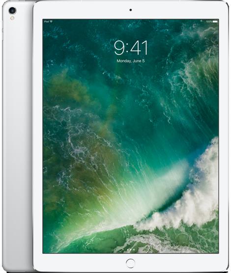 Apple iPad Pro 12,9'' Wi-Fi + Cell 256GB stříbrný MPA62FD/A
