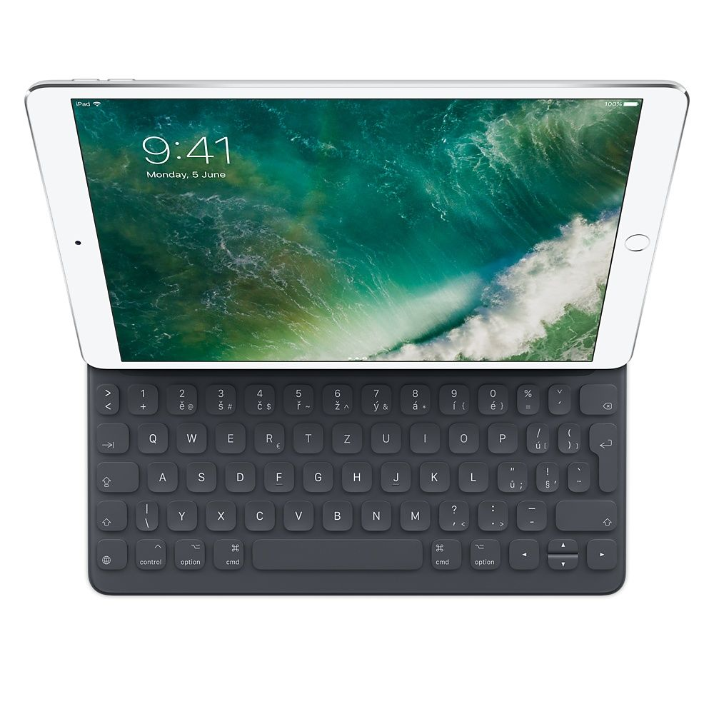 "Apple iPad Pro Smart Keyboard CZ 10,5"" MPTL2CZ/A"