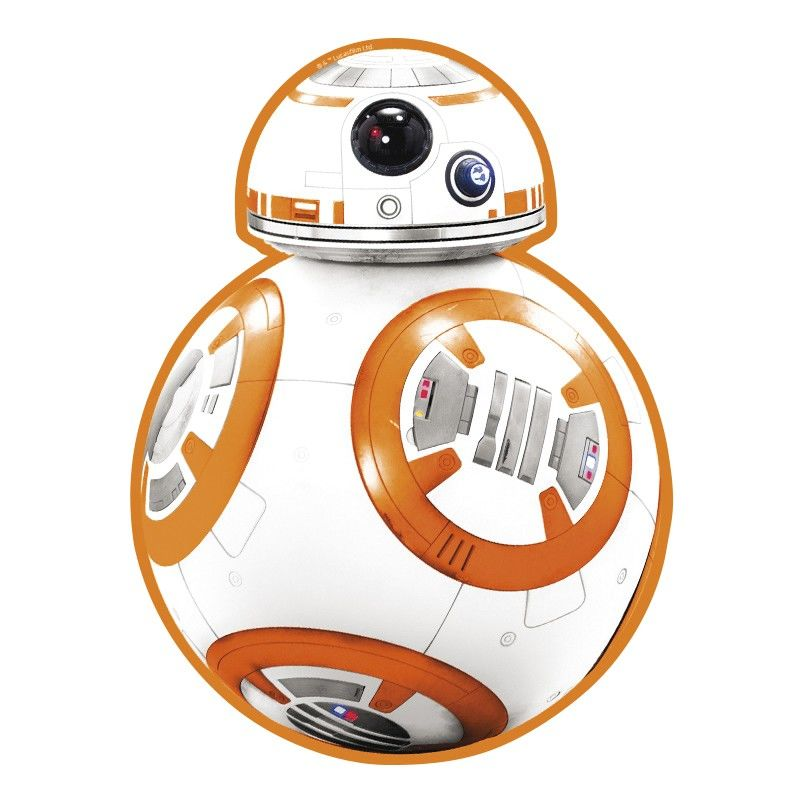Magic Box Star Wars BB8
