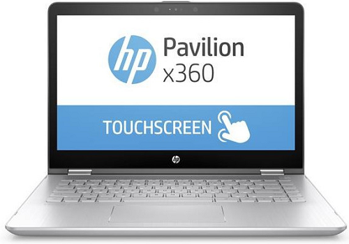 HP Pavilion x360 14-ba005nc