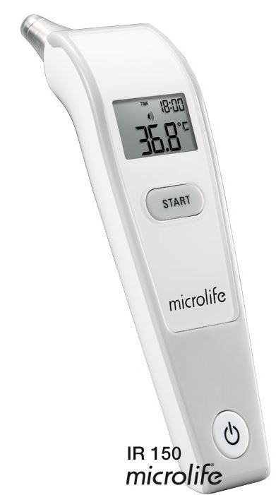 Microlife IR 150