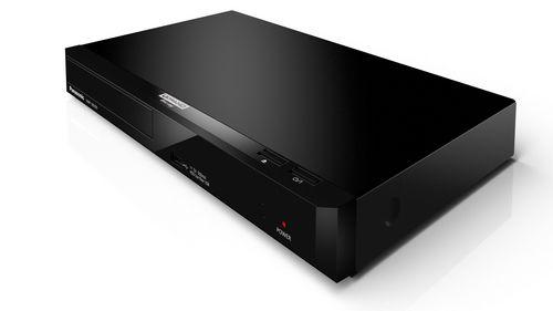 Panasonic DMP-UB300EGK černý