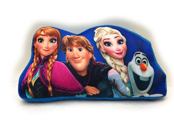 Jerry Fabrics Frozen - polštářek