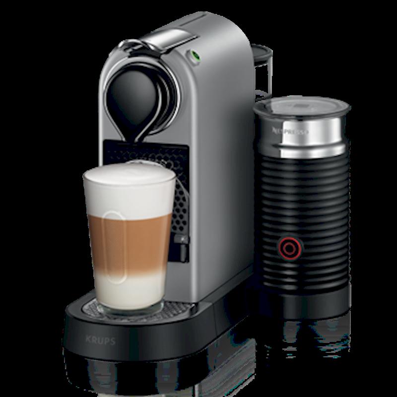 Nespresso Krups Citiz & Milk XN760B10