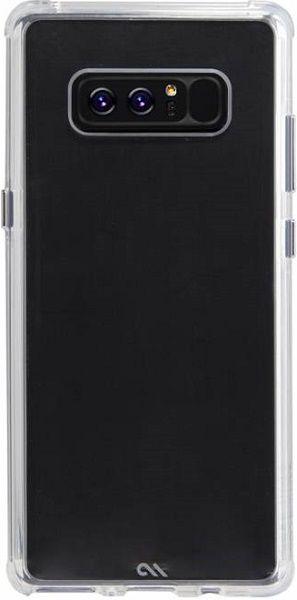 CASE-MATE pouzdro pro Samsung Galaxy Note 8, čiré