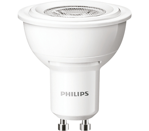Philips Lightning GU10 4,7W WW 3ks