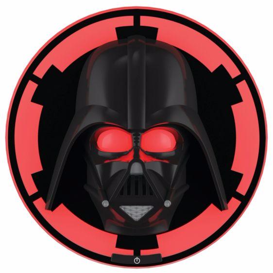 Philips Lightning Star Wars Darth Vader 3D maska
