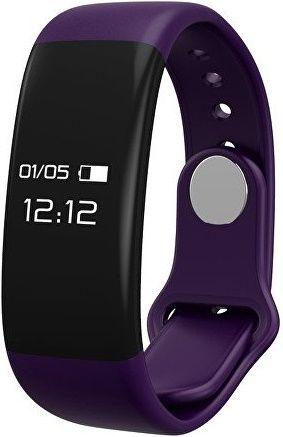CUBE1 Smart Band H30 fialový