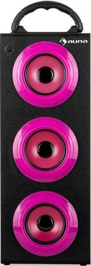 Auna Beachboy XXL růžový