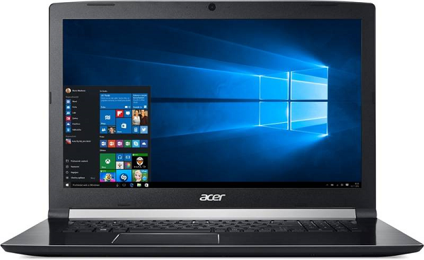 Acer Aspire 7 A717-71G-75W6