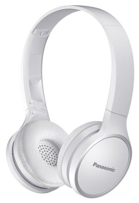 Panasonic RP-HF400BE-W bílé