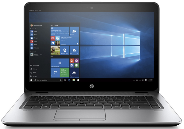 HP EliteBook 840 G3 T9X59EA