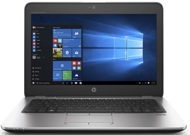 HP EliteBook 725 G4 Z2V98EA