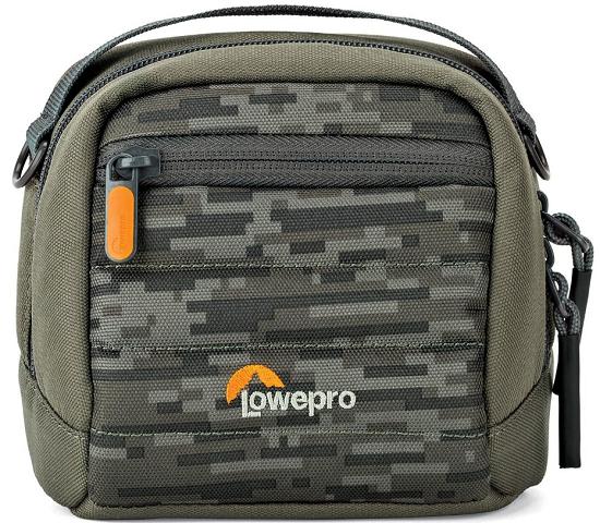Lowepro Tahoe CS 80 zelená
