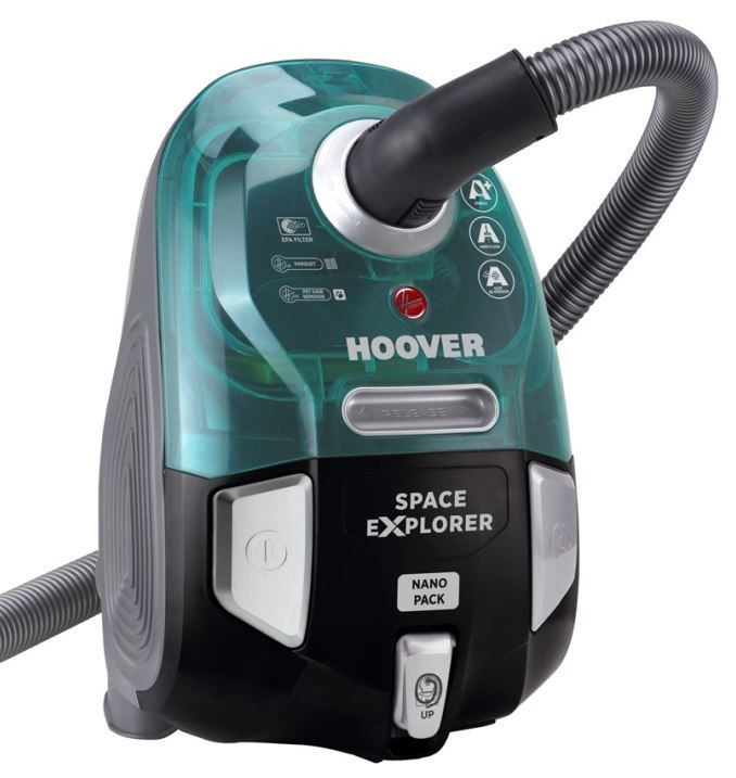 Hoover SL70PET 011 Space Explorer