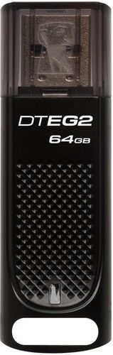 Kingston DataTraveler Elite G2 64GB