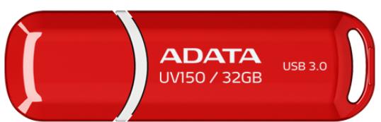 A-DATA UV150 32GB USB 3.0 červený
