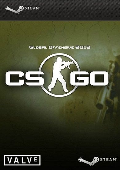 Counter Strike: Global Offensive - PC hra