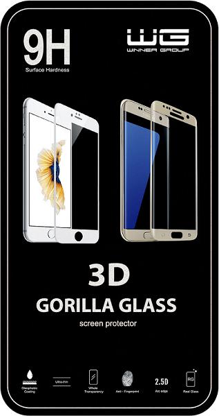 Winner 3D sklo pro Sony Xperia XZ1 Compact