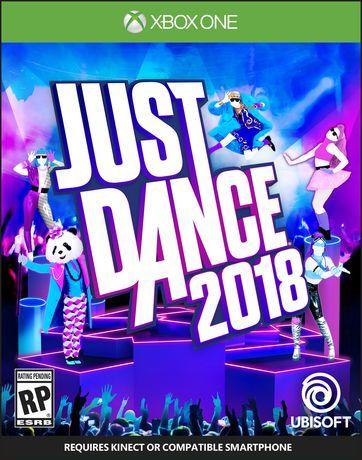 Just Dance 2018 - Hra na XBox One