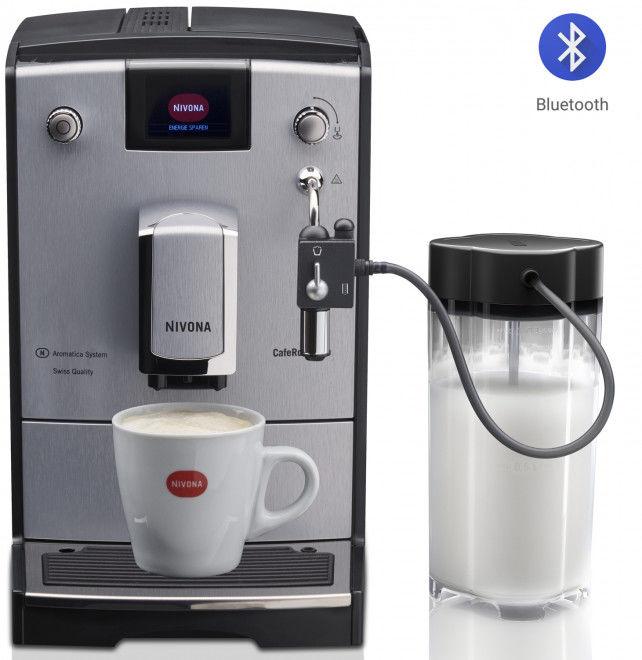 Nivona NICR670 CafeRomatica Bluetooth