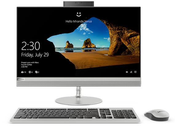Lenovo IdeaCenter 520, F0D10034CK