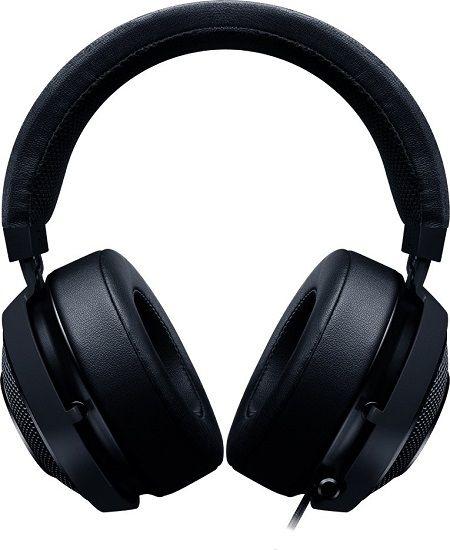 Razer Kraken Pro V2 Oval, černá