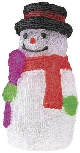 Emos ZY1409 vánoční sněhulák