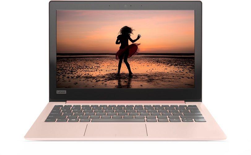 Lenovo IdeaPad 120S-11IAP 81A40057CK růžový