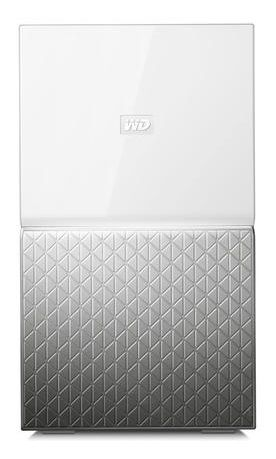 Western Digital My Cloud Home Duo 8TB