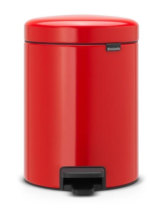 Brabantia 112089 NewIcon červený (5L)