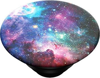 PopSocket držák na mobil, Blue Nebula