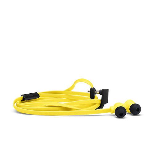 Stereo sluchátka NOKIA WH-510 - Pop for NOKIA by COLOUD, žlutá