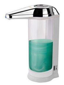 Helpmation V470 bezdotykový dávkovač mýdla