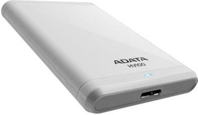"A-DATA Value HV100 2,5"" 2TB USB 3.0 (bílý)"