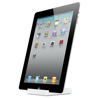 APPLE iPad 2 Dock MC940ZM / A