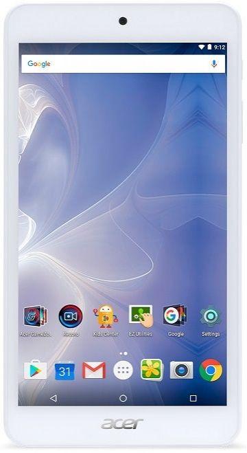 Acer Iconia One 7, B1-780-K91H (bílý)