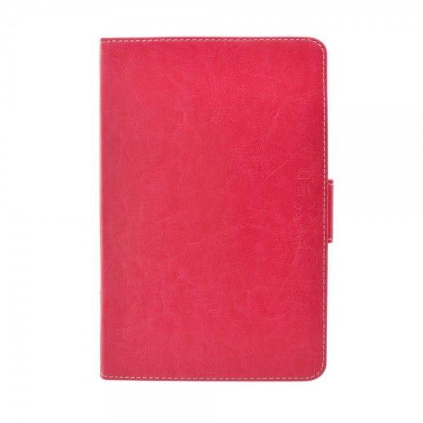 """Fixed pouzdro pro 7-8"""" tablet (růžová)"""