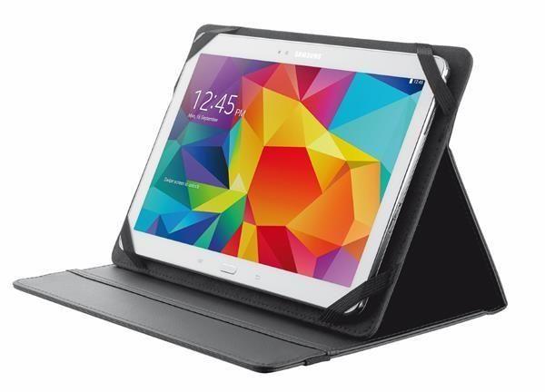"Trust obal na tablet 10"" (černý)"