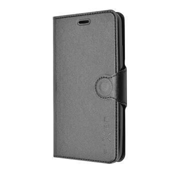 Fixed pouzdro pro Huawei P8 Lite (černé)