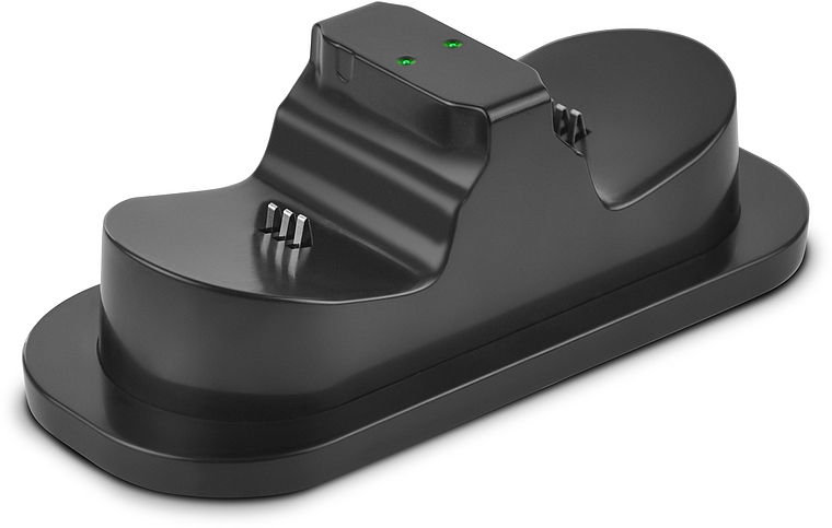 SpeedLink SL-2511-BK TWINDOCK Charging System - Xbox One (černá)